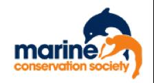 marine conservation logo